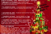 [X21DIC] Festival Actividades Extracurriculares