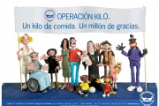 [29-30 MAR] Operación Kilo - Banco de alimentos