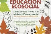 [6-7OCT] Jornadas sobre Educación Ecosocial