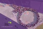 8 de marzo en FUHEM: educación en género y énfasis en los cuidados