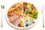 Taller cenas saludables (resumen)